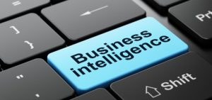 "Business Intelligence (BI): A new generation of service-oriented government spans ""weapons"""