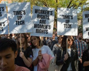Google Employee Removal: How US employers are silencing the villains