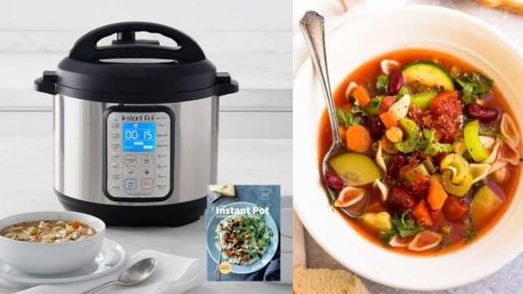 The best 2018 kitchen gifts: Instant Pot Duo