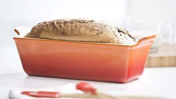 The Best Kitchen Gifts of 2018: Le Creuset Heritage Stoneware Loaf Pan