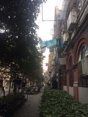 Shanghai's Old Jewish Quarter With the outbreak of World War II, Japanese troops took control of the city and most of the Jews were forced to become known as Shanghai's ghettos.
