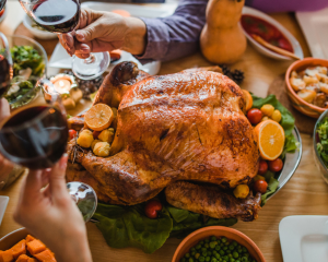 Everything you need to cook the best Thanksgiving dinner