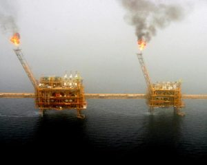 Iran seeks European assurances, as oil penalties in the United States