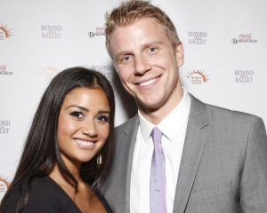 Bachelor's Stars Sean Lowe, Catherine Giudici, reveal that the son is in ICU