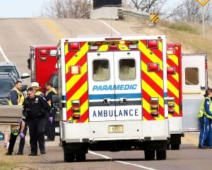 3 girl detectors, an adult was killed in the Wisconsin crash