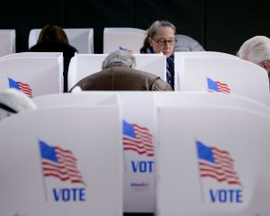 What is at stake, where to vote, voting hours and rules