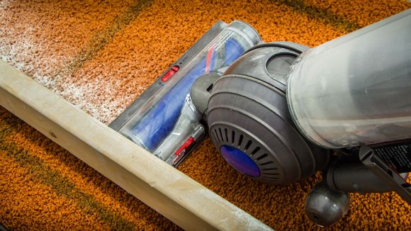 Upgrade the cleaning with Dyson.