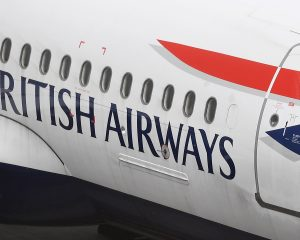 British Airways passengers stay for 3 days from hell