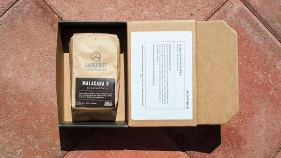 Best Gifts Under $ 50: MistoBox Coffee Subscription