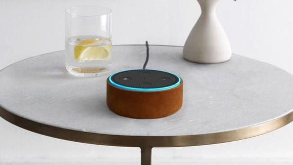 Best Gifts Under $ 50: Amazon Echo Dot