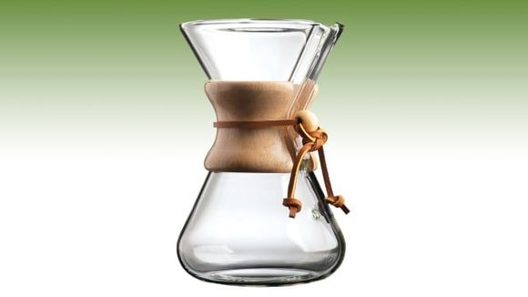 Best Gifts Under $ 50: Chemex Coffee Maker