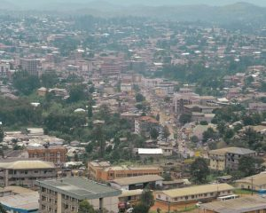 79 students were abducted from the boarding school in Cameroon