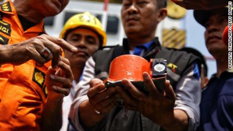 Lion Air JT 610's ill-fated flight data recorder was recovered by Java Sea on Thursday.