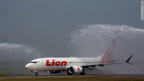 Lion Air is one of Boeing's newest, most sophisticated aircraft