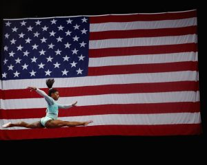 The American Gymnastics gets what's worth it in USOC's decision