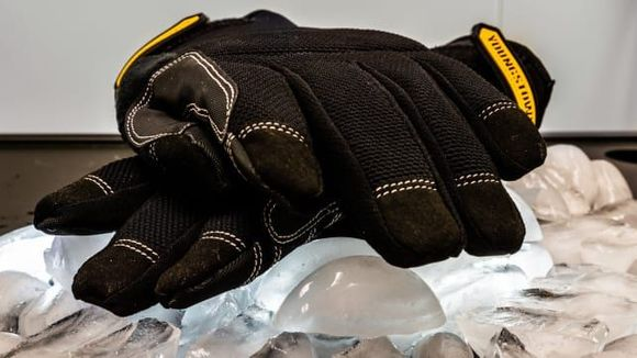 Youngstown Winter Proof Plus Gloves
