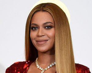 "Beyonce confirms Beto O'Rourke: ""Every poll counts"""