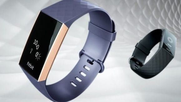 Best Gifts for Dad - Fitbit 3 Fee
