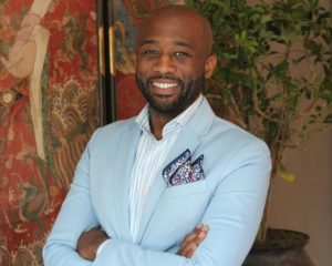 Speaking of an authentic history through interior design, with Mikel Welch of Mikel Welch