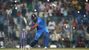 INDVWI: Rohit Sharma lights up Diwali