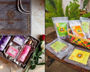 These 5 handmade obstacles are perfect gifts for Diwali because they are made with love! These 5 handmade obstacles are perfect gifts for Diwali because they are made with love!