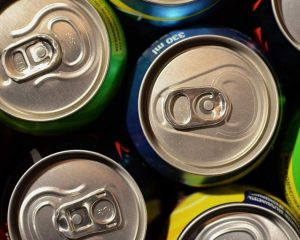 Scientists continue to find new ways for energy drinks to be awesome