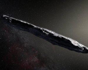 Oumuamua is not the alien detector you are looking for