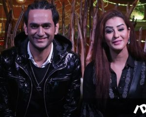 Vikas Goupta and Silva Sid did what Bigg Boss did 12 contestants in six weeks | Entertainment