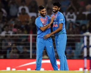 I enjoy the responsibility, says Khaleel to persuade Rohit to give him a new ball