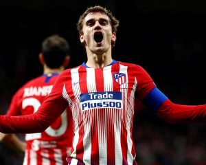 Atletico takes revenge for previous loss, ends Dortmund's undefeated run