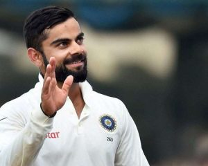 Why do you live then in our country? Virat Kohli pulls out the fan who loves strangers batsmen