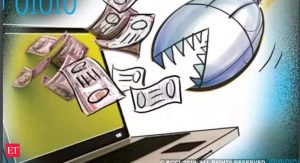 India's digital firewalls: areas resembling the same, scams big threats to e-push government