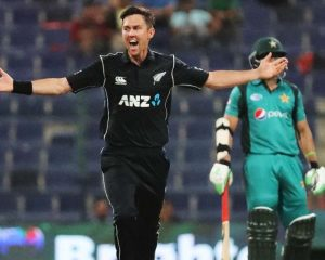 The Boult hat helps New Zealand take the lead against Pakistan