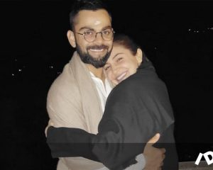 Anushka's birthday message for Virat Kohli will be sent by PDA police