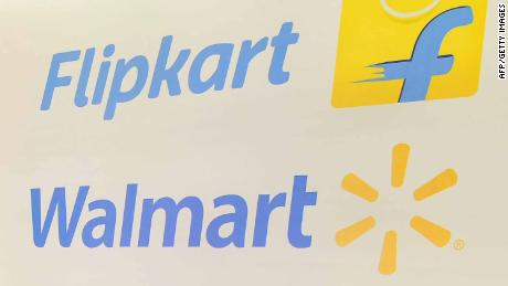 Walmart adorns the profit prospects after buying the Flipkart