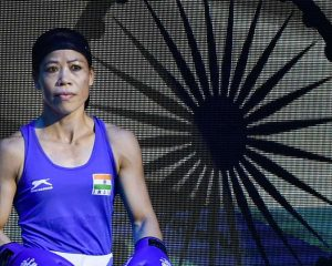 Live stream, TV channel, time and where to watch the final of Mary Kom at the World Boxing Championship