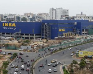 Ikea wants to help resolve the air pollution crisis in India