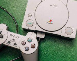 Sony PlayStation Classic brings us closer to the nostalgic saturation of video games