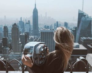 How to Travel to New York for a Budget • Blond abroad