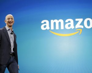 Amazon in advanced conversations to put her coveted HQ2 in Virginia, just south of D.C., Washington Post reports