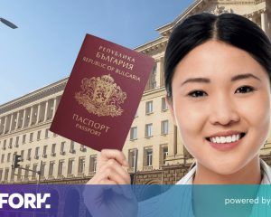 Bulgarian officials receive Bitcoin bribes for issuing passports to Ukrainians