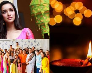 Diwali 2018: Bollywood expands wishes at the festival