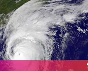 Facebook's AI knows how likely it is to evacuate during a hurricane