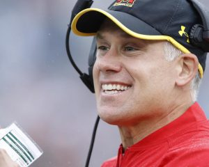 Family, friends of the dead athlete relieved after the firing of the Maryland University Coach DJ Durkin