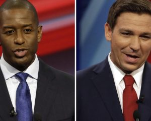 Florida election results and Senate race: Latest polls, results, poll – Live information on who wins between Rick Scott, Bill Nelson and Andrew Gillum, Ron DeSantis