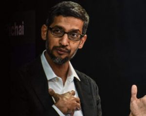 Google: Google CEO, Sundar Pichai, says he is still the boss between the workers' uprisings