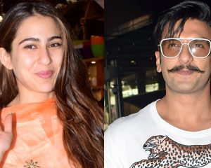 """It's a wrapper for Ranveer, """"Simmba"""""""