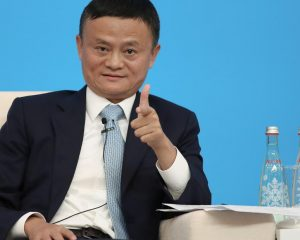 "Jack Ma: The commercial war is ""stupid"""