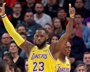 Lakers earns another nail to soothe Magic Johnson