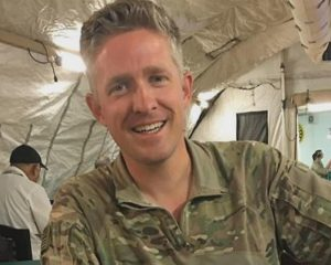 Mayor of Utah Brad Taylor becomes a third US soldier to be killed in the confiscation of confidential information in Afghanistan since July